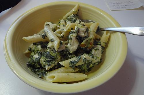 Laura's Unbelievable Chicken & Pasta – Nance & Robyn make the same ...